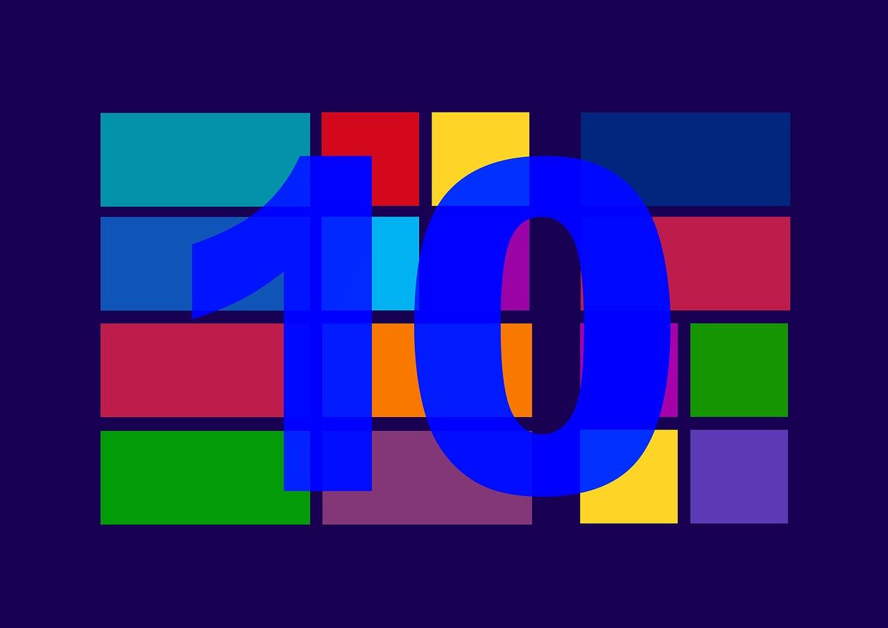 Qu'en est-il de la mise à jour automatique proposée par Windows 10 ?