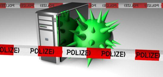 Vigilance avec les faux antivirus Gdata !