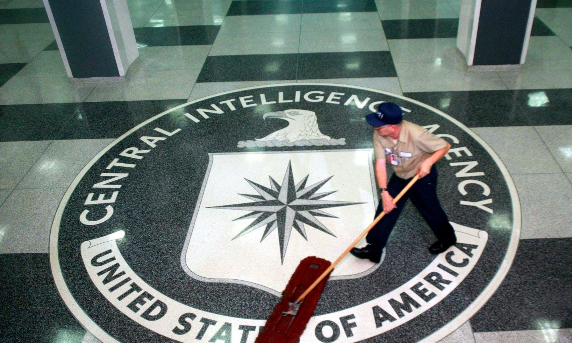 La CIA a révélé qu'elle a été piratée par des hackers