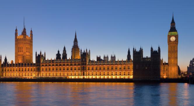 Une cyberattaque frappe le Parlement britannique