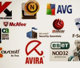 Avira et Kaspersky font partie des meilleurs antivirus sur Windows 10