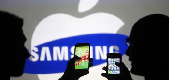 Les iPhones et les smartphones Samsung sont touchés par une nouvelle faille de sécurité