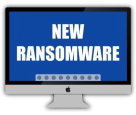 Les ordinateurs Mac font face à une double menace de la part de Ransomware