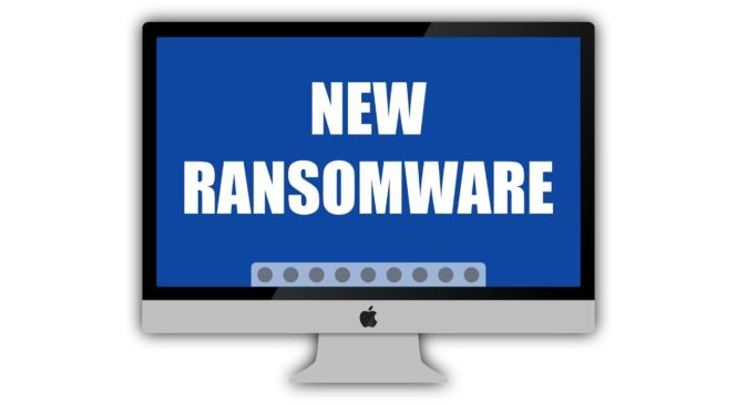 Les ordinateurs Mac font face à une double menace de la part de Ransomware