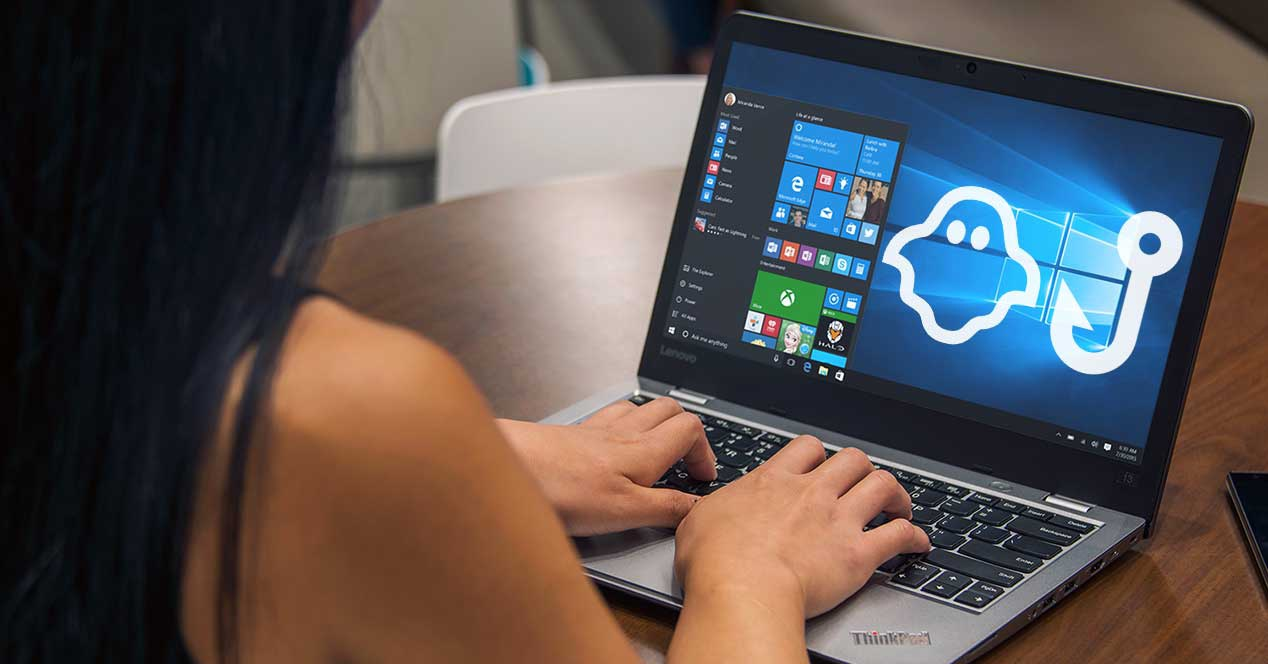 GhostHook peut contourner les protections PatchGuard de Windows 10