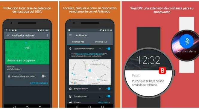Quatre antivirus mobiles qui offrent une protection parfaite